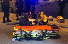 İntihara kalkışan adamı boynuna geçirdiği ip kurtardı