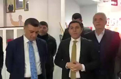 AK Parti Kars'ta adayı Ensar Erdoğdu'yu geri çekti