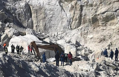 Muğla Milas'taki maden ocağından bir acı haber daha!