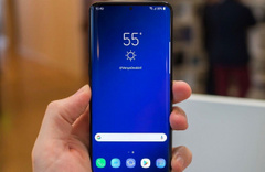Samsung Galaxy S10'un merakla beklenen reklamı sızdırıldı!