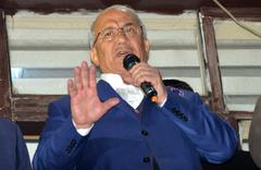 Mersin İYİ Parti'de deprem; Kocamaz'ın adaylığı tehlikede!