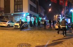 Çanakkale'deki deprem sokağa döktü