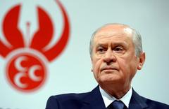 MHP Genel Başkanı Bahçeli: PKK beka sorunudur
