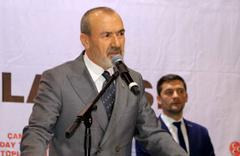 MHP'li Yıldırım'dan Kocamaz ile ilgili şok iddia