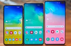 Aylardır bekleniyordu sonunda tanıtıldı! İşte karşınızsa Samsung Galaxy S10