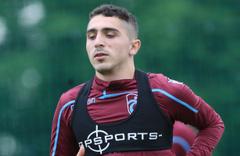 Trabzonspor'da Abdülkadir şoku