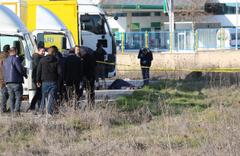 Diyarbakır'da bir kurumun bahçesinde ceset bulundu!