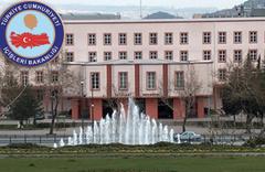 İçişleri Bakanlığı personel alımı başvurusu yapma ekranı
