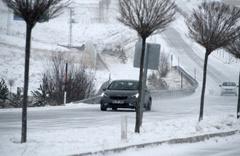 Edirne kar ne zaman yağacak saatli hava durumu raporu
