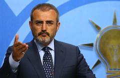 AK Partili Ünal'dan YSK kararına destek