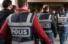 Ankara'da emekliye tuzak kuranlar yakalandı