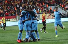 Göztepe Trabzonspor maçı golleri ve geniş özeti