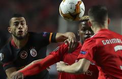 Younes Belhanda: Hakem hataları maçı etkiledi