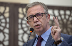 Mansur Yavaş'tan 'AK Partili encümen' formülü