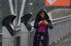 Kar bastıracak meteoroloji açıkladı hava sıcaklığı bir anda düşecek