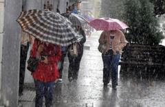 Meteoroloji'den son dakika uyarısı! Ülke genelini etkileyecek