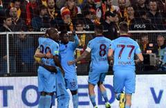 Trabzonspor, Bursaspor'a konuk oluyor