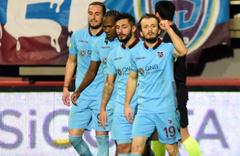 Trabzonspor, Kadıköy'de galibiyet hasretine son vermek istiyor