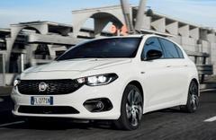 Fiat Egea Ailesi'nde dizel otomatik vitesli araç manuel fiyatına