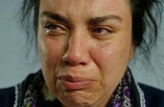 Yeşim Ceren Bozoğlu, Yüzleşme dizisi için 50 kilo verdi! Tanınmaz hale geldi