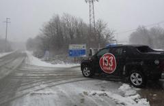 İstanbul'da eğitime kar tatili