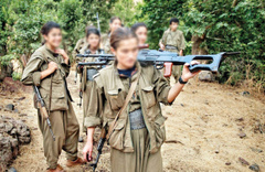 PKK'nın sözde örgüt liderleri sapık çıktı!
