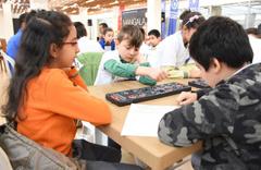 Akıl ve Zeka Oyunları Türkiye Şampiyonası'nın yapılacağı il belli oldu