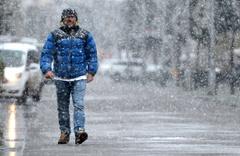Bolu okular tatil mi 25 Şubat kar tatili haberi valilik duyurdu