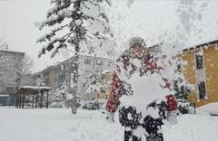 Çorum okullar tatil mi 25 Şubat valilik yeni tatil bilgisi