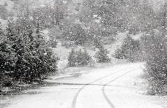 Edirne kar duracak mı haritalı hava durumu tahmini korkuttu!