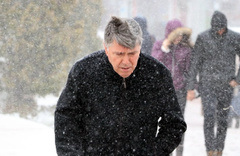 Kütahya kar tatili 25 Şubat okullar tatil mi valilik ne dedi?