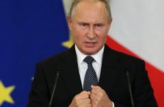 Putin'den 'ABD-İran çatışması felaket olur' uyarısı