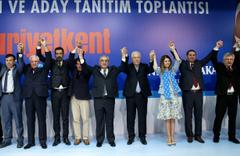 DSP lideri Önder Sakal CHP'ye sert çıktı Hadi oradan