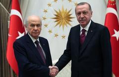 MHP lideri Devlet Bahçeli'den 'Cumhur İttifakı bozuluyor' iddialarına yanıt