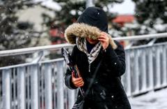 Yarından sonrası yine kar! Meteoroloji açıkladı Ankara, Konya, Kayseri...