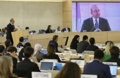 Bakan Çavuşoğlu'ndan BM'de Uygur Türkleri mesajı