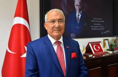 Mersin'de Burhanettin Kocamaz'ı aday yapacak formülü Muharrem Sarıkaya açıkladı