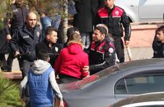 Karabük'te baldıza cinsel istismar davasında ortalık karıştı!