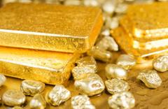 Gram altın 240'a dayandı işte 10 Nisan altın fiyatları