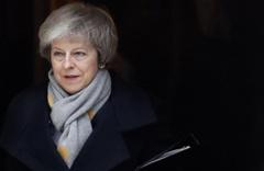 İngiltere Başbakanı Theresa May'den Brexit kararı