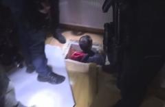 İstanbul'daki DHKP-C operasyonunun görüntüleri ortaya çıktı