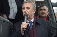 Mansur Yavaş: Erdoğan'dan da para aldım