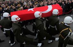 Zeytin Dalı Harekat bölgesinden kahreden haber! 1 asker şehit oldu
