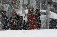 Meteorolojiden kritik uyarı: Şiddetli geliyor!