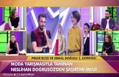 Kemal Doğulu'dan canlı yayında bomba Bahar Candan itirafı: Hiç sevmiyorum...