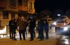 Başkent'te kan donduran olay: Poşet içinde bebek cesedi bulundu