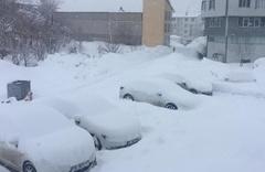Meteorolojiden yoğun kar yağışı uyarısı (28 Şubat Perşembe)