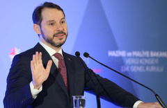 Berat Albayrak'tan dijital ticarete vergi açıklaması