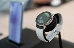 Teknolojinin geldiği son nokta İşte yeni Samsung Watch ve özellikleri