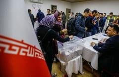 İran genel seçime hazırlanıyor